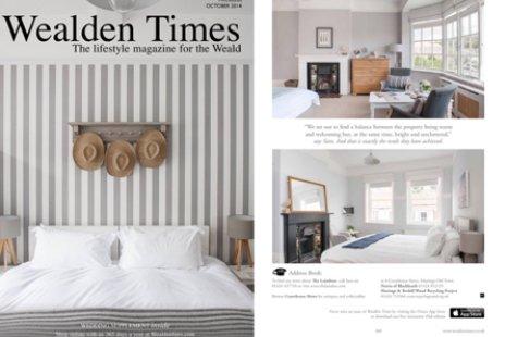 Wealden Times Lifestyle Magazine
