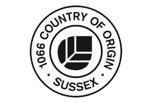 1066 Country of Origin Sussex