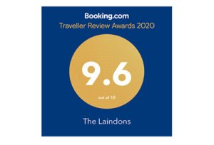 Booking.com Awards 2020