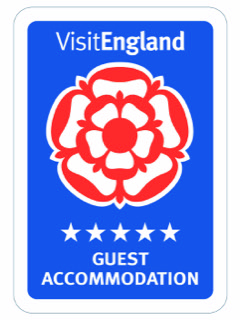 Visit England Five Star Award