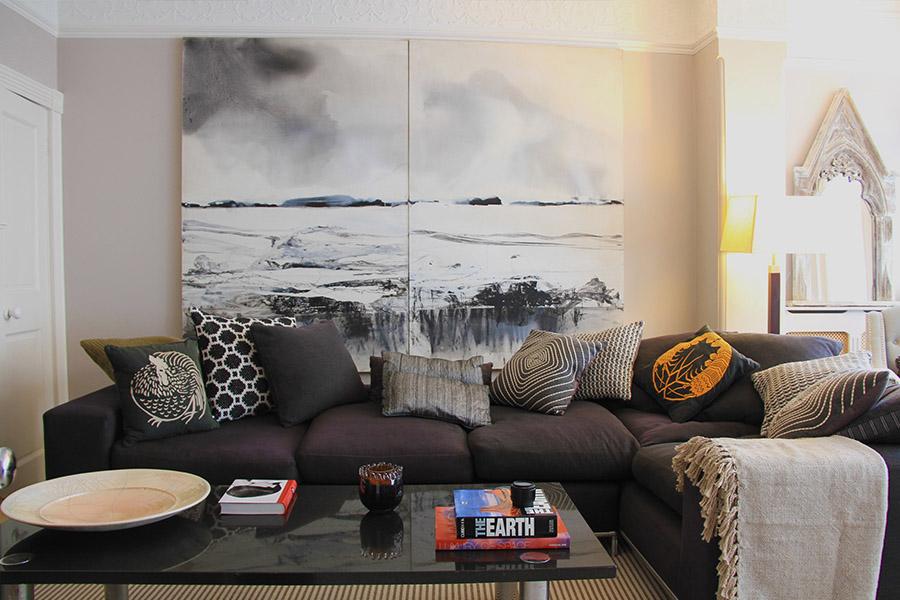 Sofa planning..