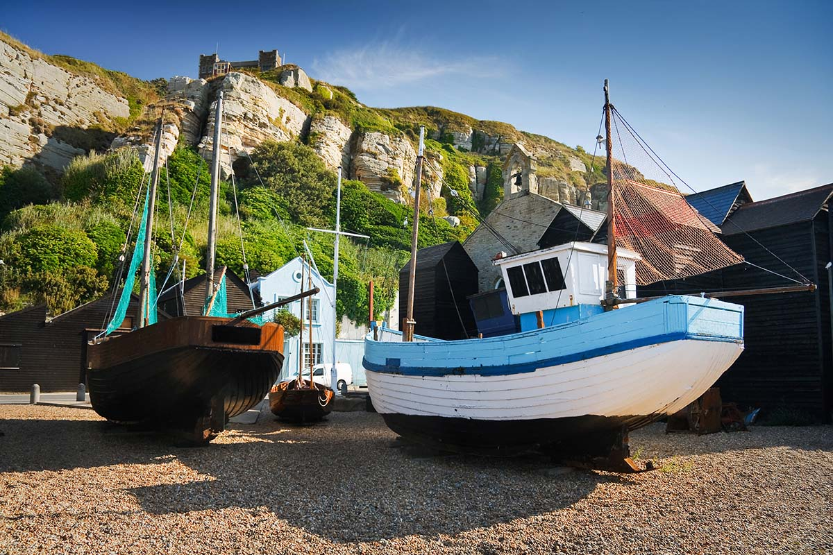 All about Hastings
