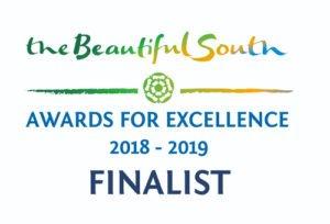 The Beautiful South Awards Finalist
